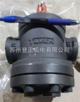 油研YUKEN液压泵PV2R1-8-L-RAA-4222