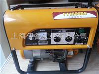 伊藤动力1KW家用汽油发电机