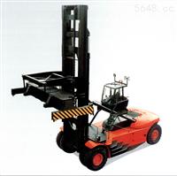 林德叉车(LINDE)36吨集装箱重箱堆高机