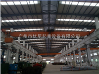 供应广州起重机厂家,单梁行车生产直销,双梁天车报价