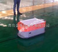 AGV小车/波峰焊送料车/自动寻线车/山东无人搬运车