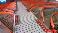 寧波億普瑞物流自動化分揀設備有限公司專業生產直線滑塊高速分揀系統