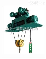 供应MD型冶金电动葫芦 双速钢丝绳电动葫芦厂家