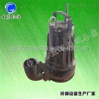 AS泵 潜水排污泵 AS10-2CB潜水泵 无堵塞泵
