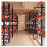 汽车配件仓重型横梁式仓储货架