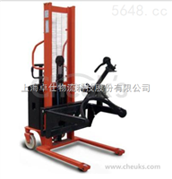 上海卓仕半電動油桶搬運車--NBP0530-P