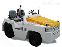 上海卓仕内燃机式牵引车(进口柴油机) - TD30
