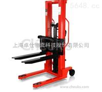 上海卓仕手动液压堆高车-SFH3016