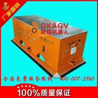 重庆重载背负托盘式AGV销售供应