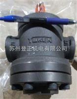 油研YUKEN液压泵PV2R3-76-L-RAA-31原装正品