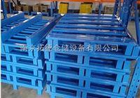 厂家现货热销钢制托盘金属托盘地牛叉车库房货架垫仓板防潮板