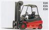 林德叉车(LINDE)2吨四轮电动平衡重叉车